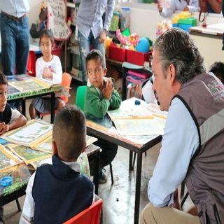 5287 escuelas de la CDMX ya están funcionando