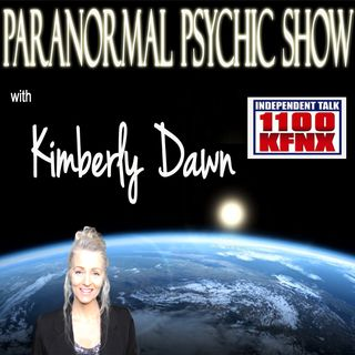 Empathic Psychic Abilities and Spiritual Protection - Paranormal Psychic Show 6