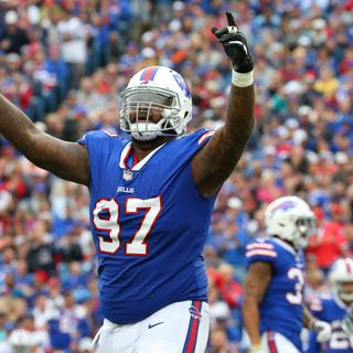Buffalo Bills Defensive Tackle Jordan Phillips Talks About Facing Tom Brady This Week