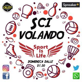 SciVolando - Ep 2 - La Prima Squadra di Calcio Italiana