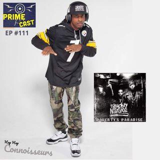 EP #111 🧱🔥 Poverty's Paradise