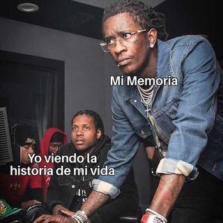 Libros de la mala memoria