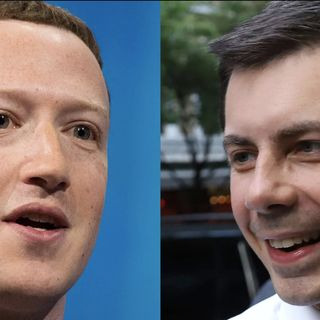 Episode 738 | Zuck v Democracy | The Good Fight | Mayor Pete's Primary
