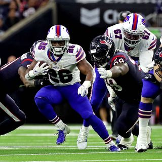 C1 BUF- Running Back Position Preview