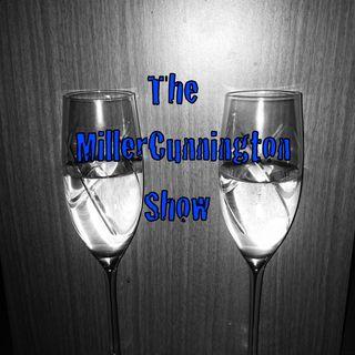 MillerCunnington Sketch Show - Oct. 5