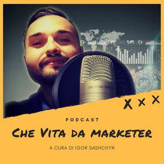 Ep.16 - Intervista a Igor Sashchyn (Radio Roma Capitale)