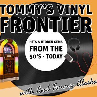 Tommy's Vinyl Frontier Episode 7