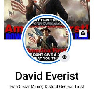 Miner Dave Everist Report