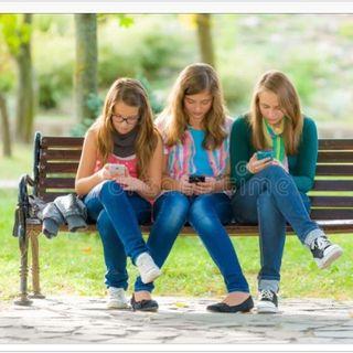 Adolescentes y comunicación