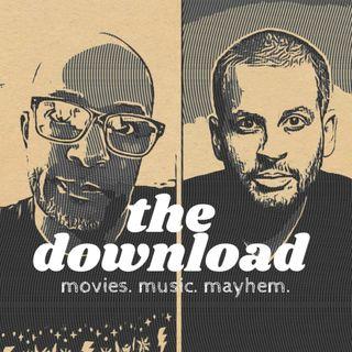 The Download - S2 E10: Remember the Titans