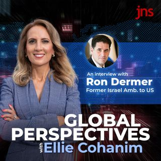 Ep. 1: Ron Dermer on Iran Deal: 'We are the guinea pigs...'