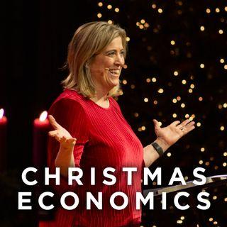 Christmas Economics | Pastor Marnie Crumpler