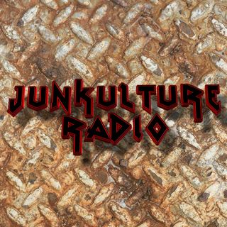 Remember that What's in Hot Dogs Show? This is it - BEST OF JUNKULTURE RADIO