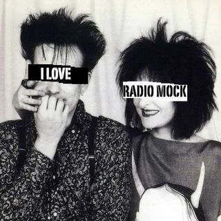 """Post punk"" Quarta puntata I Love Radio Mock 25/12/2015"