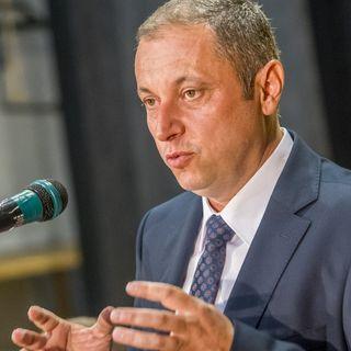 Яне Янев. Програма за управление на Община Сандански, ако бъде избран за кмет