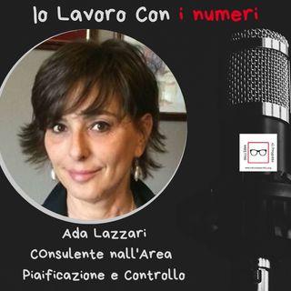 #29 Storie di professioniste coraggiose con Ada Lazzari