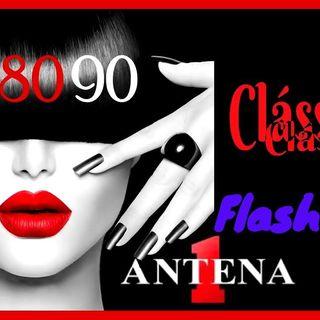 web radio flash back anos 70 e 90