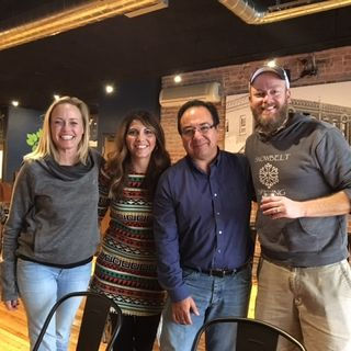 BTM visits Snowbelt Brewing Co. in Gaylord