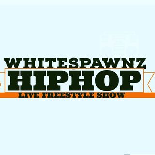 Episode 32 - Whitespawnz HIPHOP PORTLAND /DETROIT