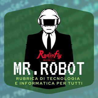 MrRobot, a cura di Leonardo Cappello|Dal laboratorio alla società