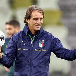 Mancini ct longevo per riscattare il passato