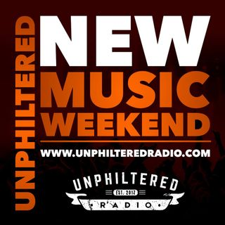 The New Music Weekend