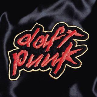 010 - Daft Punk - Around the World