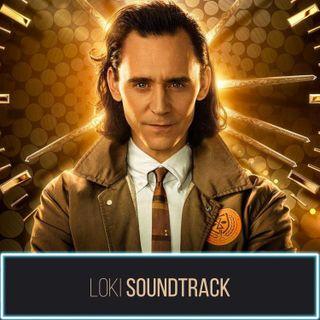 EP #4: Loki, parliamo della colonna sonora | Home Music Eargasm