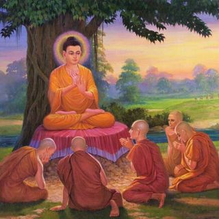 Buddhism Chanting