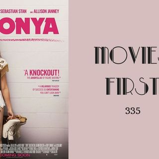 335: I, Tonya - Movies First with Alex First