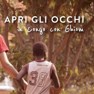 Il Congo e Amka Onlus, intervista a Guglielmo Rapino