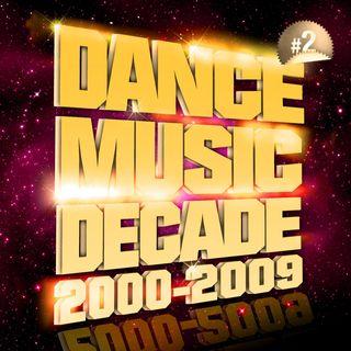 Especial Dance Music 2000s