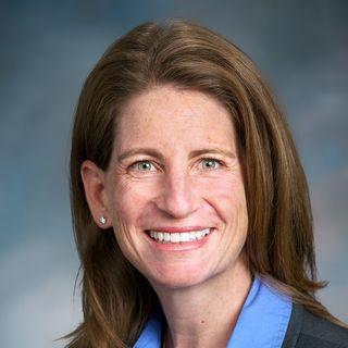 Washington state Representative Tana Senn