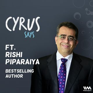 feat. Rishi Piparaiya