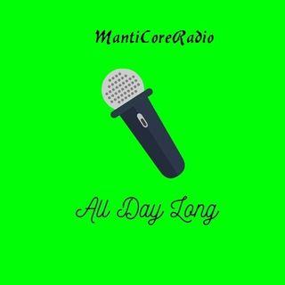 MantiCoreRadio with Ross Danby & Will