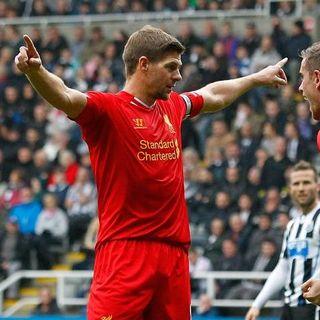 Steven Gerrard Tribute