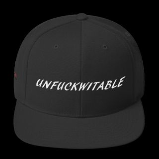 Be Unfuckwitable