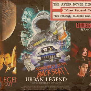 Ep 294 - The Urban Legend Trilogy