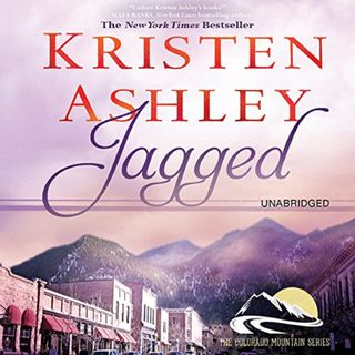 Jagged by Kristen Ashley ch2