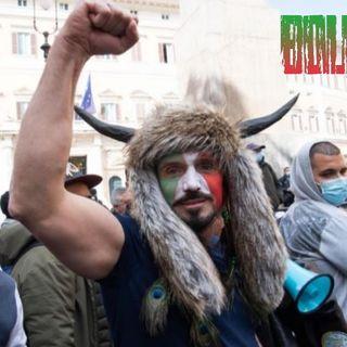 Episodio 18 - L'Italia agli Itagliani