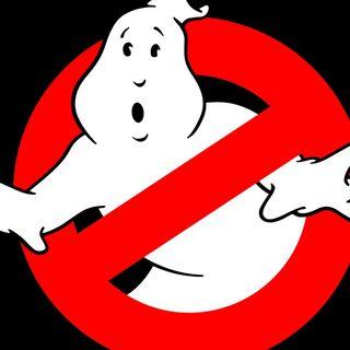 Especial Los Caza Fantasmas