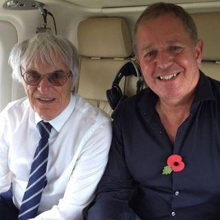65: e208 - He's finally gone all Bernie Ecclestone over it | The NR F1 Podcast
