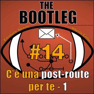 The Bootleg S01E14 - C'è una Post-route per te -1