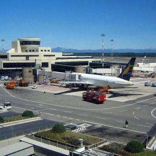Focus sull'aeroporto di Ciampino,Pastine