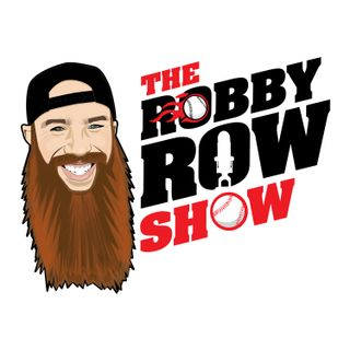 Self Confidence + Conviction - Robby Row's Pitching Talks