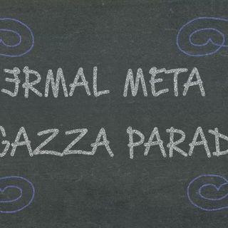 Ermal Meta - Ragazza Paradiso