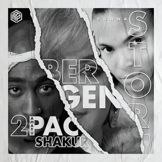Allegro & Bergen FT.Tupac Shakur & Donna Storm - Elimde Duran Fotoğrafın