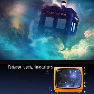 #5 Stelle&TV: paradossi temporali&Doctor Who
