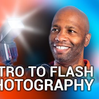 Hands-On Photography 35: Getting Started With Flash Photography