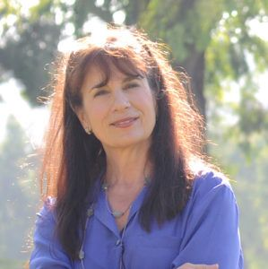 Dr. ANASTASIA CHOPELAS: Scientific Healing and the Diamond Healing Method